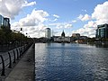 River Liffey at Dublin - geograph.org.uk - 889648.jpg