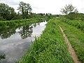 River Wey Navigation near Sutton Park - geograph.org.uk - 819321.jpg