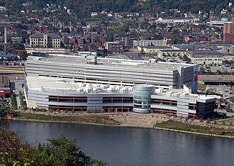 Rivers Casino (Pittsburgh) - Image: Rivers Casino