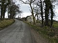 Road at Aughalenty - geograph.org.uk - 1757300.jpg
