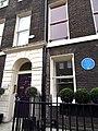 Robert Aickman - 11 Gower Street London WC1E 6HB.jpg