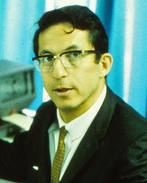 Robert Ledley - Robert Ledley
