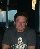 Robin Williams -  Bild