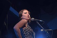 Robyn Adele Anderson on stage w Postmodern Jukebox.jpg