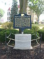 Rochester Normal College historical marker.jpg