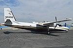 Rockwell Commander 690B 'N53GE' (25864362174).jpg