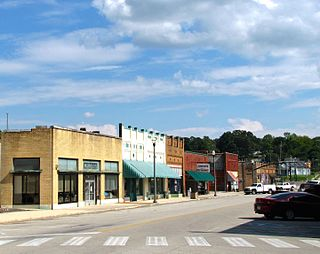 Rockwood, Tennessee City in Tennessee, United States