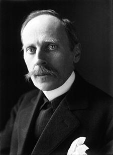 Ο Ρομαίν Ρολάν το 1914