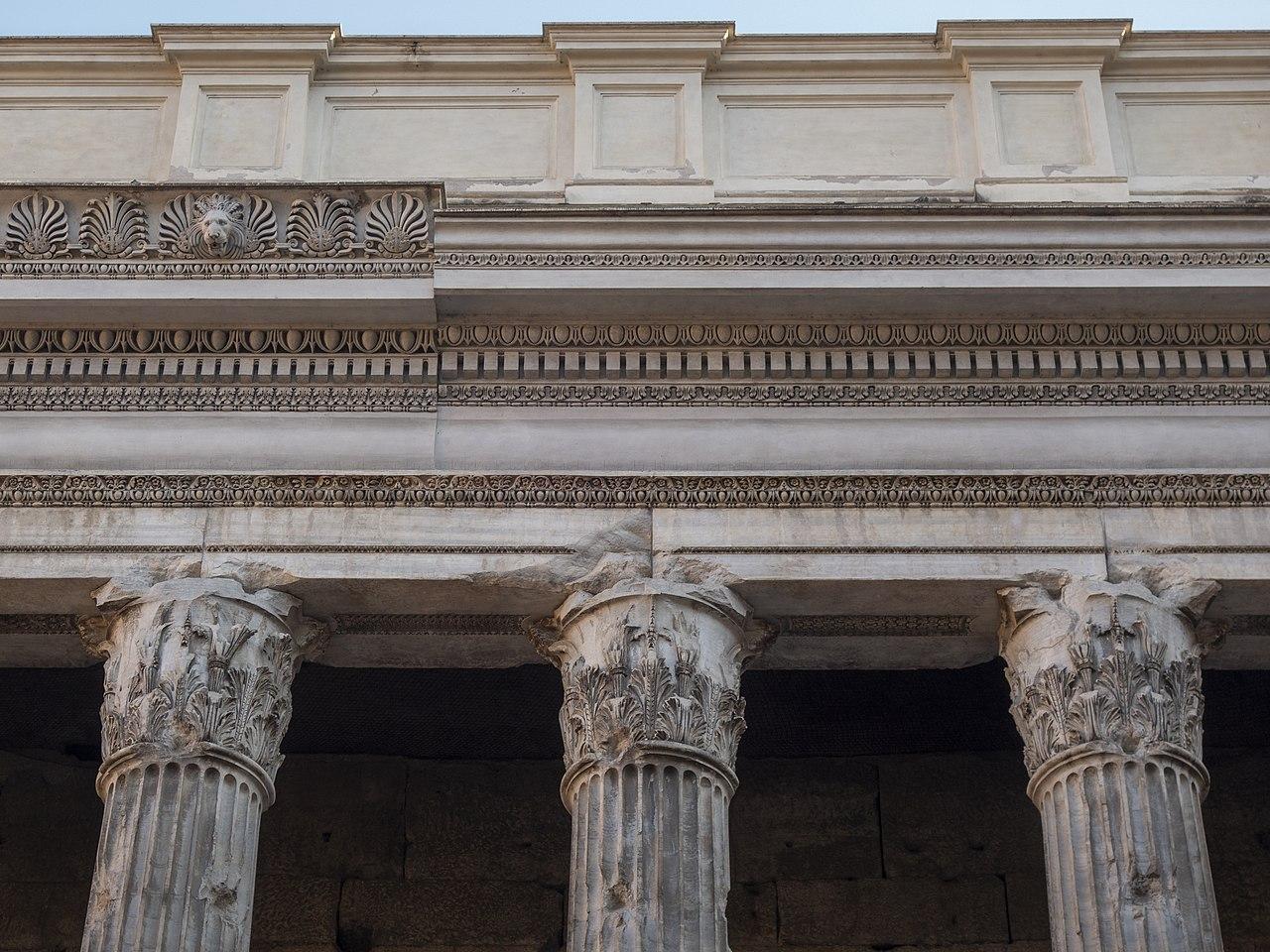 Rome Temple of Hadrian 1.jpg
