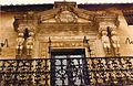 Ronda - balcony of palace of the Marquis de Salvatierra.jpg