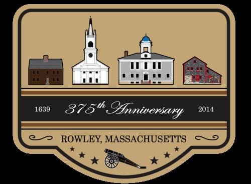 Rowley mailbbox