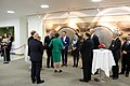 Royal visit to IMO's Maritime Safety Committee (32330374668).jpg