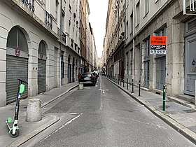 Image illustrative de l'article Rue Royale (Lyon)