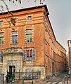 Rue du Tabac (Toulouse) - N°1-3 Ancien prieuré de la Daurade.jpg