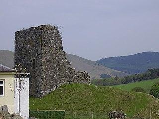 Castlehill Tower