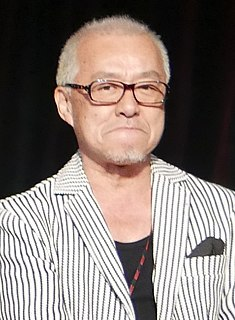 Ryūsei Nakao Japanese actor, voice actor and singer