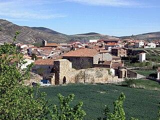 Сан-Педро-Манрике,  Кастилия и Леон, Испания