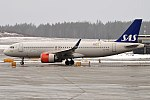 SAS, SE-ROA, Airbus A320-251N (26769466278).jpg