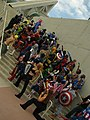 SDCC13 - Marvel Group Photo (IV) (9345242237).jpg