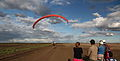 SEQ Paragliding learn to thermal course at Dalby (21763243571).jpg