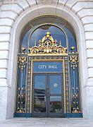 SF City Hall door.JPG