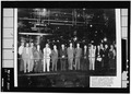 SHUTDOWN CONFERENCE. - Lakeview Pumping Station, Clarendon and Montrose Avenues, Chicago, Cook County, IL HAER ILL,16-CHIG,106-87.tif