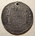 SPAIN, FERDINAND VII -8 REALS, PIECE OF EIGHT 1822 b - Flickr - woody1778a.jpg