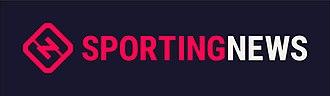 Sporting News - Image: SPORTINGNEWS Master Logo