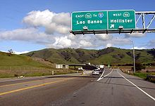 Hollister California Car Accident