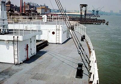 SS Stevens promenade view P09 port aft looking astern.jpg