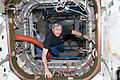 STS-130 Stephen Robinson between Unity and Tranquility.jpg
