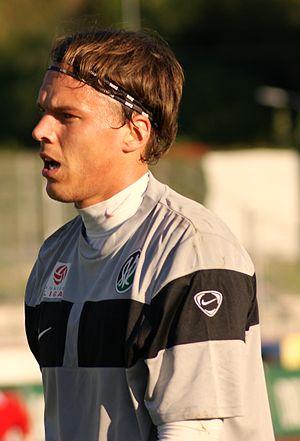 Thomas Gebauer - Image: SV Ried – Thomas Gebauer (bearb.)