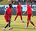 SV Ried gegen FC Liefering (17. August 2018) 05.jpg
