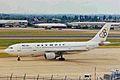 SX-BEE A300B4-203 Olympic Aws LHR 19JUL98 (5681921572).jpg