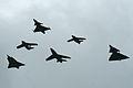 Saab Jet Formation - Malmen 2012 (8370873449).jpg