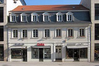 datei saarbruecken st johann bahnhofstrasse 26 wikipedia. Black Bedroom Furniture Sets. Home Design Ideas