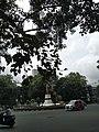 Sadhu Vaswani Circle, Pune.jpg