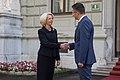 Saeimas priekšsēdētājas vizīte Slovēnijā (48709515358).jpg