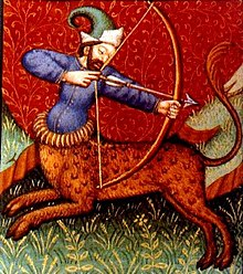 Sagittarius (astrology) - Wikipedia