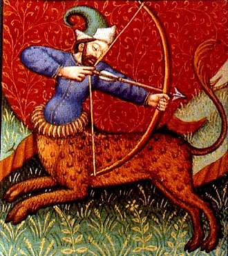Sagittarius (astrology) - Image: Sagittarius 2