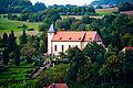 Sailauf Pfarrkirche St Vitus außen.jpg