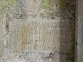 Saint-Bertrand-de-Comminges cloître tombeau inscription (7).JPG