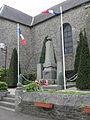 Saint-Guinoux (35) Monument aux morts.JPG