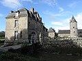 Saint-Hilaire-des-Landes (35) Château de La Haye 03.jpg