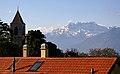 Saint-Légier-La Chiésaz church tower 2011-04-30.jpg