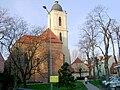 Saint Hedwig Cathedral in Zielona Góra.jpg