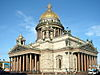 Saint Isaac's Cathedral, Saint Petersburg
