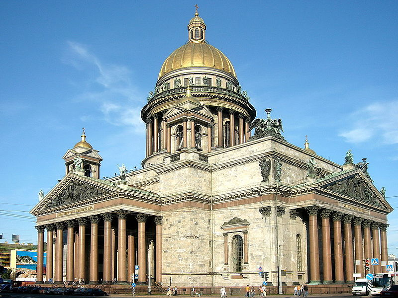 File:Saint Isaac's Cathedral.jpg