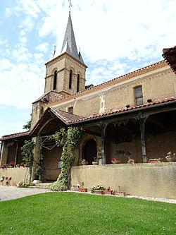 Sainte-Dode - Église Sainte-Dode -2.JPG