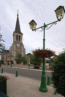 Saint-Pierre-des-Nids Commune in Pays de la Loire, France